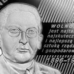 """Nowa moneta kolekcjonerska NBP: """"Wielcy polscy ekonomiści - Ferdynand Zweig"""""""