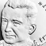 """Nowa moneta kolekcjonerska: """"Wyklęci przez komunistów żołnierze niezłomni"""" - August Emil Fieldorf ps. """"Nil"""""""