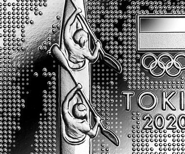 "Nowa moneta NBP: ""Polska Reprezentacja Olimpijska Tokio 2020"""