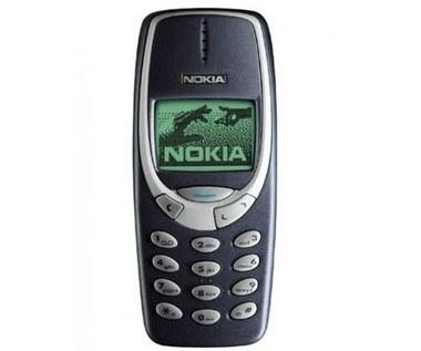 Nowa Nokia 3310 - wiadomo o niej coraz więcej