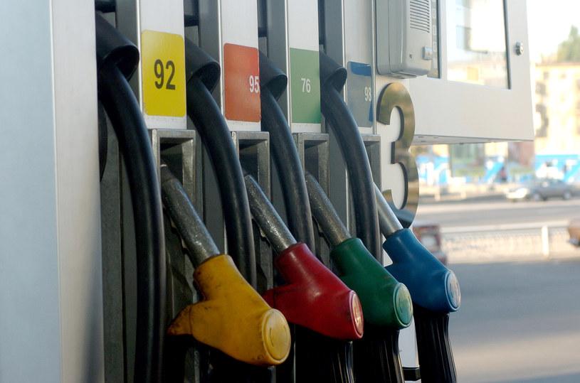Nowa opłata w cenie paliwa od 1 stycznia /123RF/PICSEL