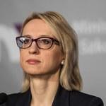 Nowa Ordynacja podatkowa ma trafić do parlamentu do końca 2018 r. - Czerwińska