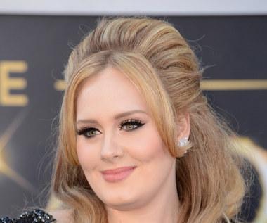 """Nowa płyta Adele """"25"""" w listopadzie"""