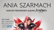 Nowa płyta Ani Szarmach