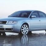 Nowa prezencja Audi A6 Sport