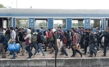 Nowa propozycja ambasadorów UE: Podział uchodźców - jednak dobrowolny