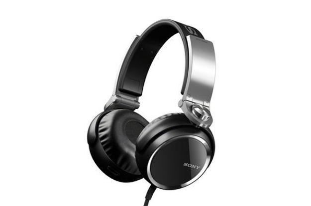 Nowa rodzina słuchawek Sony MDR-XB /materiały prasowe
