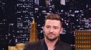 Nowa rola Justina Timberlake'a