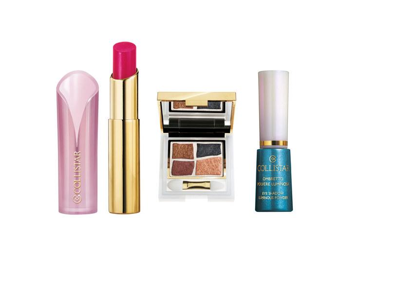 Nowa seria kosmetyków na wiosnę  /materiały prasowe