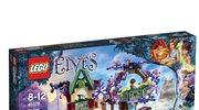 Nowa seria Lego Elves przenosi świat magii z dziecięcych snów wprost do ich pokoi