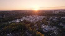 Nowa siedziba Szpitala Uniwersyteckiego w Krakowie
