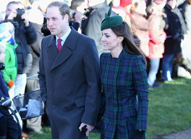 Nowa stylizacja będzie widoczna podczas zaplanowanej na kwiecień podróży księżnej Cambridge /Getty Images