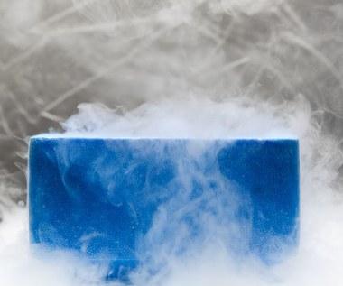 Nowa technika zamrażania tkanek