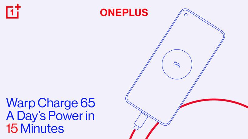 Nowa technologia OnePlus /materiały prasowe