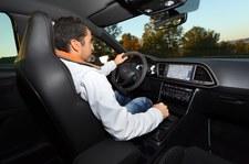 0007MIGU5V0CPM2B-C307 Nowa technologia wykryje, gdy kierowca puści kierownicę