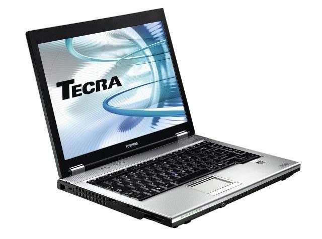 Nowa Tecra w pełnej okazałości /Toshiba - inf. prasowa