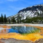 Nowa teoria dotycząca powstania superwulkanu Yellowstone