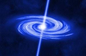 Nowa teoria dotycząca powstania wszechświata