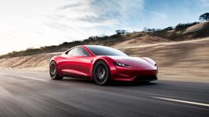 Nowa Tesla Roadster ma mieć... 10 000 Nm!
