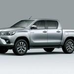 Nowa Toyota Hilux. Zmiana po 10 latach!