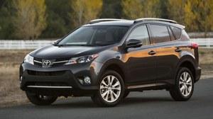Nowa Toyota RAV4 - czas dorastania