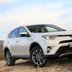 Nowa Toyota RAV4 - polska premiera