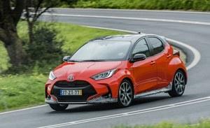 Nowa Toyota Yaris z polskimi cenami
