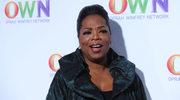 Nowa twarz Oprah Winfrey