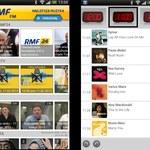 Nowa wersja aplikacji RMF FM na Androida