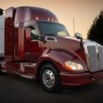 Nowa wersja elektrycznej ciężarówki Toyoty