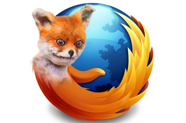 Nowa wersja Firefoxa /Internet