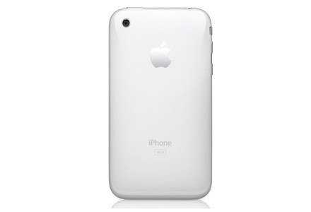 Nowa wersja kolorystyczna - biały iPod. Ten model będzie miał 16GB pamięci. /materiały prasowe
