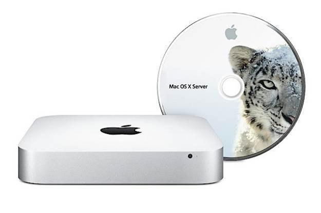 Nowa wersja Mac Mini /materiały prasowe