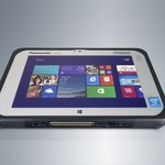 Nowa wersja wzmocnionego tabletu Toughpad FZ-M1