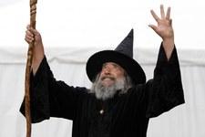 """Nowa Zelandia: Christchurch zrywa umowę na """"świadczenie usług magicznych"""" ze swoim czarodziejem"""