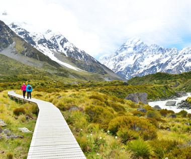 Nowa Zelandia niegościnna co najmniej do stycznia