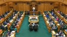 Nowa Zelandia: Wykonał taniec wojenny. Został wyproszony z parlamentu