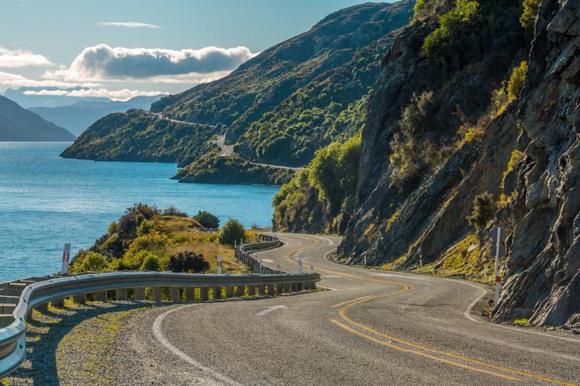 Nowa Zelandia /123RF/PICSEL
