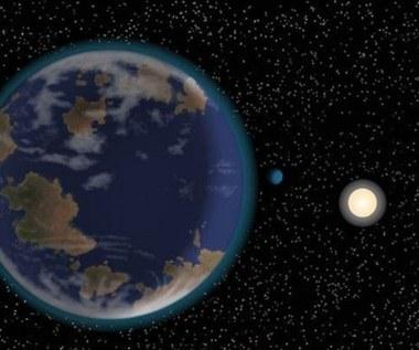 Nowa Ziemia, jakiej jeszcze nie było