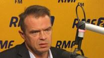 Nowak: Gigantyczna niekompetencja opozycji ws. OLT Express