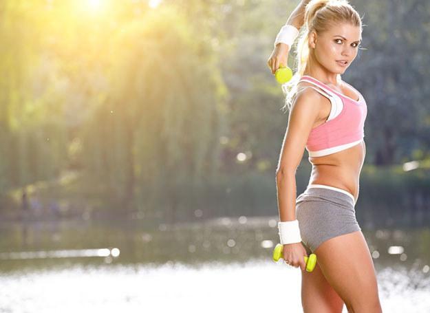 Nowatorski program fitness stworyonz przez Sylwie Wiesenberg /123RF/PICSEL