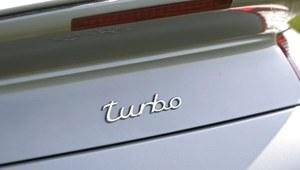 Nowe 911 Turbo z systemem czterech kół skrętnych?