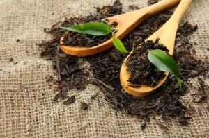 Nowe, antybakteryjne zastosowanie zielonej herbaty