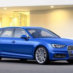 Nowe Audi A4 - można zamawiać!