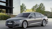 Nowe Audi A8 już w sprzedaży. Ceny