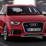 Nowe Audi RS Q3. Pierwszy taki model
