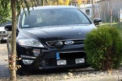 Nowe auta ITD już fotografują kierowców