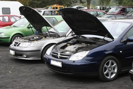 Nowe auta są bardziej awaryjne? /INTERIA.PL