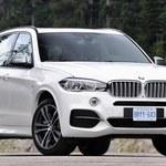 Nowe auto BMW. Nazywa się X7