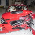 """Nowe auto koniecznie z pakietem """"safety""""!"""